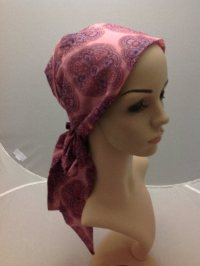 Cancer Head Scarves