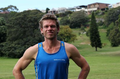 Personal Trainer Randwick Coogee Ben Francis