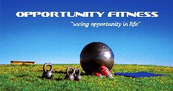 Opportunity Fitness