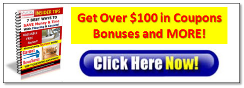 WOW Flooring and Carpets Coupons & Bonuses CLICK HERE