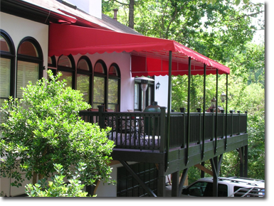 Peachtree Awnings - Atlanta, Duluth, Norcross, Decatur ...