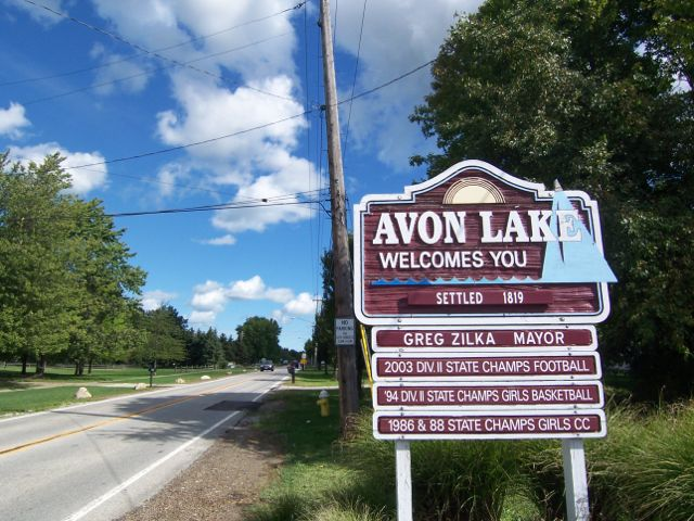 Avon Lake Condominums for Sale