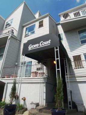 Grove Court Condos for Sale Downtown Cleveland Ohio City LIstings For Sale