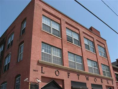 Loftworks Artist Lofts for Sale in the city of Cleveland Ohio Listings