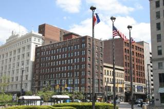 Park Building Downtown Cleveland Condos for Sale by new casino listings realtor