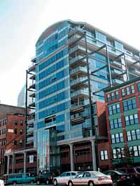 Pinnacle Luxury Condos in Downtown Cleveland Ohio for Sale