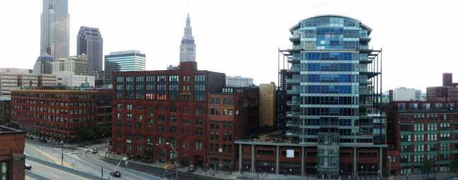 Pinnacle Luxury Downtown Cleveland Condominiums for Sale Top Realtor