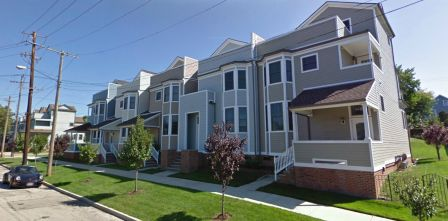 Kings Terrace Townhomes for Sale