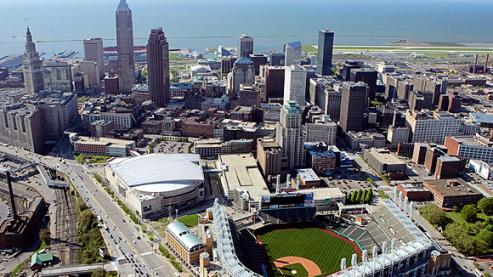 Downtown Cleveland Lofts and Condos for Sale by Top Realtor Team at Keller Williams Realty