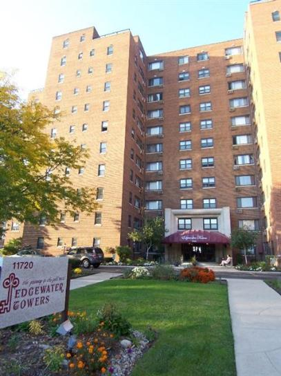 Apartments On Edgewater Drive Lakewood Ohio