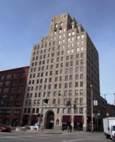 American Building Condos for Sale in Downtown Cincinnati