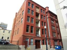 The McFarland Lofts in Downtown Cincinnati Ohio For Sale Realtor