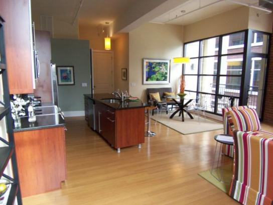 McFarland Lofts Downtown Cincinnati Condos for Sale