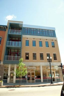 Trinity Flats for Sale Downtown Cincinnati Ohio Realtor
