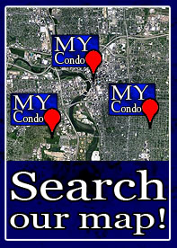 Search the My Columbus Condo Map