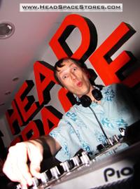 Head Space Stores - Live DJ Sets - Custard