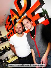 Live DJ Sets - FreshEra - Head Space Stores