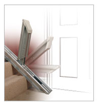 acorn stair lift installation instructions