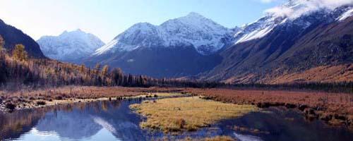Eagle River, Alaska