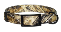 Leather Brothers and Omni Pet Nylon and Leather Dog Collars