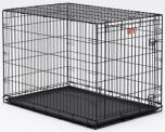 Dog Crates - Wooden, Plastic, Soft Sided