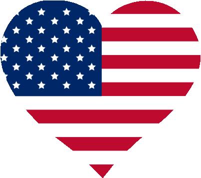 small american flag clip art. small american flag clip art.