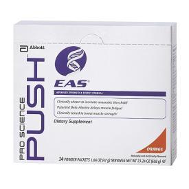 EAS Push