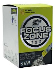 Amino Vital Focus Zone