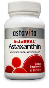 AstaREAL Astaxanthin