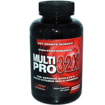 MultiPRO 32X by AST Sports Science