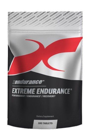 Extreme Endurance 180 Tablets