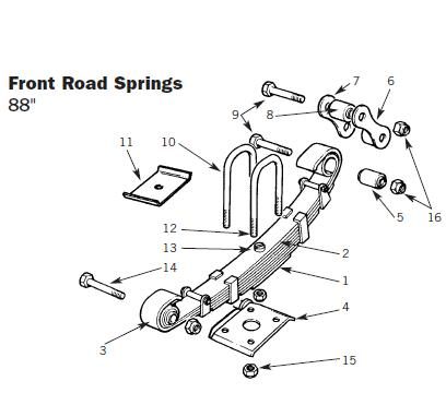 Prod 2952808 219620 Steady Post For Brake Shoe furthermore Rear Suspension Arm Passager Freelander 2 Land Rover us 4 LR001175 further Cat 775562 Brake Pipes And Brake Pipe Kits moreover 271410571863 furthermore Vent Hinge Pins Bulkhead Stainless Steel Britpart Da1179 P 27743. on land rover series 2a