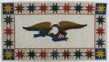 Free Eagle Applique Pattern Appliq Patterns