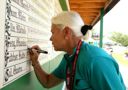 Strock Design Golf Tournaments