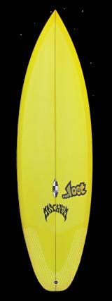 V2 Shortboard