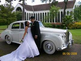 Greater Houston Galveston Area And Southeast Texas Premier Provider Of Vintage Rolls Royce Bentley Limousines For Your Wedding Or Special Event