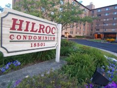 Hilroc Condominiums for Sale
