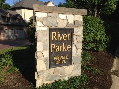 River Parke Rocky River Homes